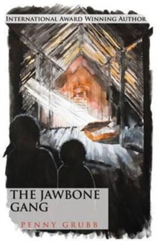 The Jawbone Gang, Paperback Book