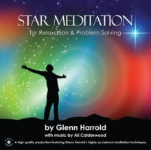 Star Meditation : For Relaxation & Problem Solving, CD-Audio