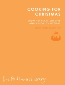 Cooking for Christmas, Paperback