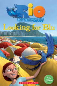 Rio: Looking for Blu, Paperback