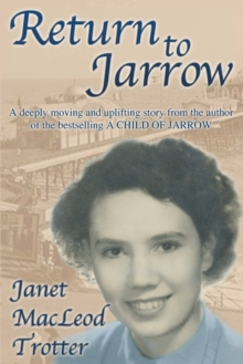 Return to Jarrow, Paperback Book