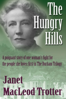 The Hungry Hills, Paperback