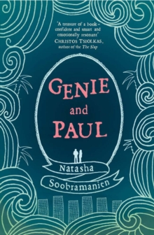 Genie and Paul, Paperback