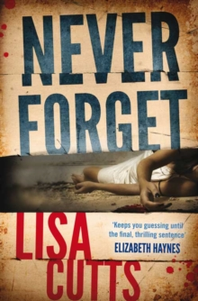 Never Forget, Paperback Book