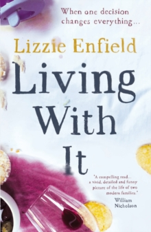 Living With It, Paperback Book