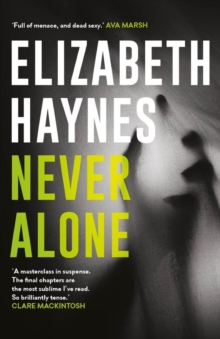 Never Alone, Paperback