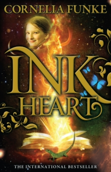 Inkheart, Paperback