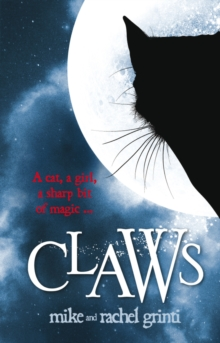 Claws, Paperback Book