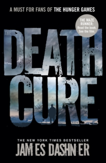 The Death Cure, Paperback