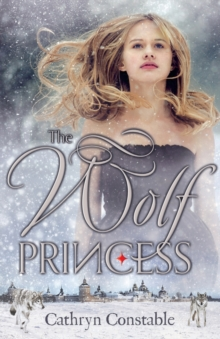 The Wolf Princess, Paperback