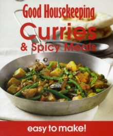Curries & Spicy Meals : Over 100 Triple-tested Recipes, Paperback