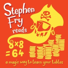 A Magic Way To Learn Your Tables, CD-Audio Book