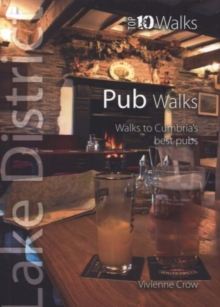 Pub Walks : Walks to Cumbria's Best Pubs, Paperback