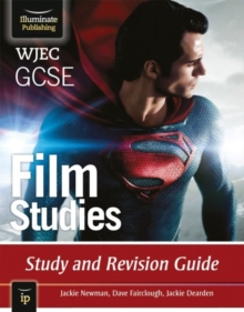 WJEC GCSE Film Studies : Study and Revision Guide, Paperback
