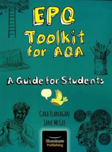EPQ Toolkit for AQA - A Guide for Students, Paperback