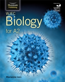 WJEC Biology for A2 : Student Book, Paperback