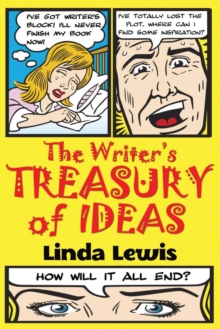 The Writer's Treasury of Ideas, Paperback
