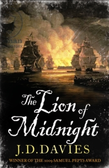 The Lion of Midnight, Paperback