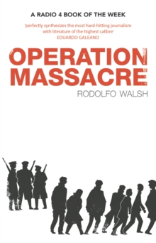 Operation Massacre, Paperback