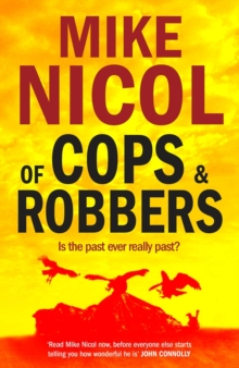 Of Cops & Robbers, Paperback Book
