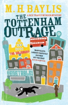 The Tottenham Outrage, Paperback