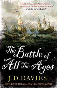 The Battle of All the Ages, Paperback Book