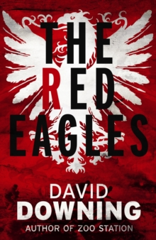The Red Eagles, Paperback