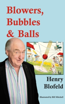 Blowers, Bubbles & Balls, Paperback Book