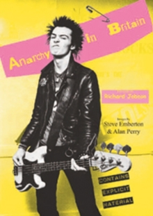 Anarchy in Britain, Paperback