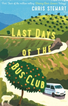 The Last Days of the Bus Club, Paperback