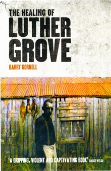 The Healing of Luther Grove, Paperback