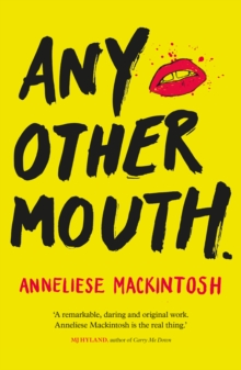 Any Other Mouth, Paperback Book