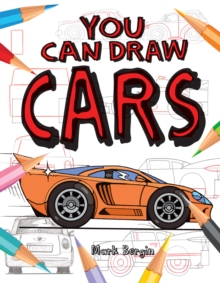 You Can Draw Cars, Paperback