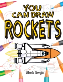 You Can Draw Rockets, Paperback