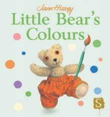 Little Bear's Colours, Board book