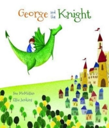 George and the Knight, Paperback