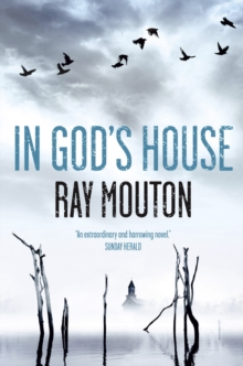 In God's House : A Novel About the Greatest Scandal of Our Time, Paperback