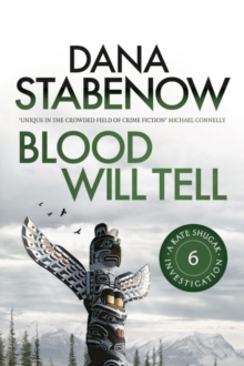 Blood Will Tell, Paperback