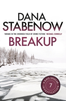 Breakup, Paperback Book