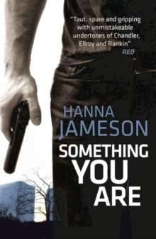 Something You Are, Paperback