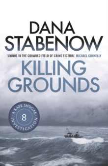 Killing Grounds, Paperback Book