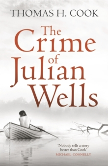 The Crime of Julian Wells, Paperback