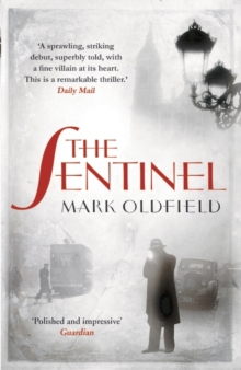 The Sentinel, Paperback Book