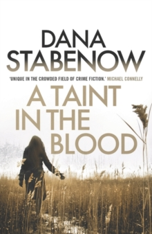 A Taint in the Blood, Paperback
