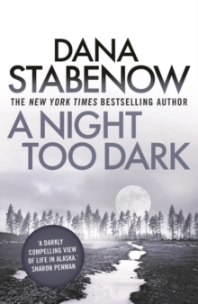 A Night Too Dark, Paperback