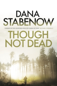 Though Not Dead, Paperback Book