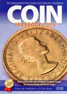 Coin Yearbook, Paperback Book