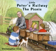Little Peter's Railway the Picnic, Paperback