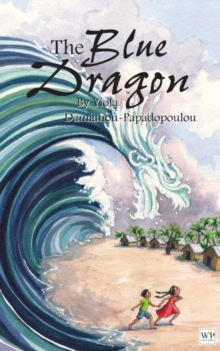 The Blue Dragon, Paperback Book