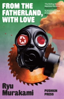 From the Fatherland with Love, Paperback